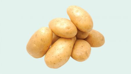 Price of Potatoes up by 100 Percent in Wholesale Market
