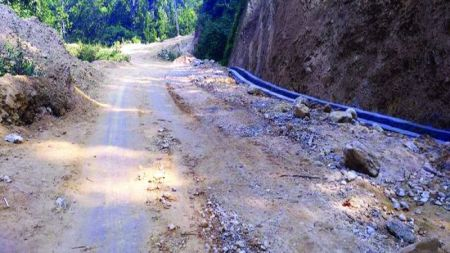 Most of the Roads Damaged during Monsoon have Become Operational: DoR