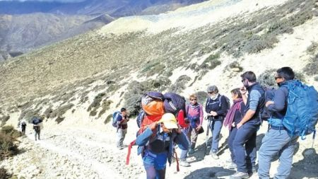 Lack of Coordination Among Different Tiers of Government Takes Toll on Tourism Revival