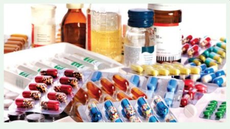Demand for Medicines Increases