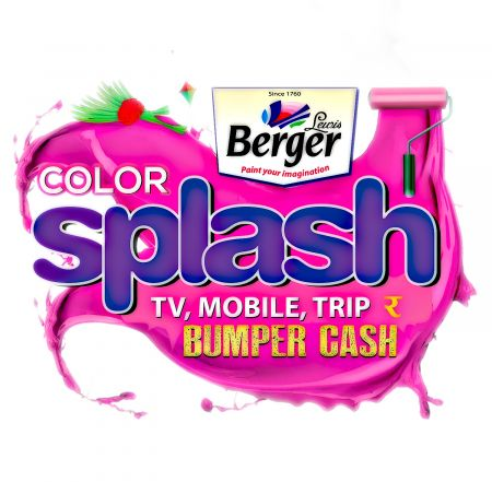 Berger Paints Nepal announces winners of 'Berger Color Splash 2076'