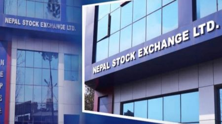 Nepse Sets Historic Record in Share Market