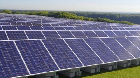 Four Solar Plant get Permission for Survey