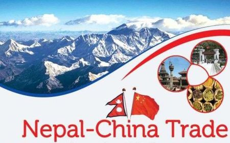Bilateral Trade with China through Northern Border Points Increasing