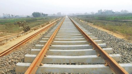 Government Prepares to Sign MoU for Railway DPR