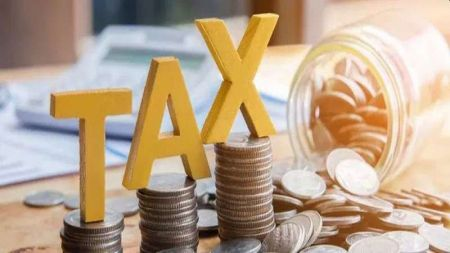 Government Begins Collection of Income Tax and VAT Aggressively
