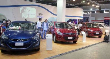 Automobile Business Comes to a 'Grinding Halt'