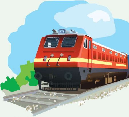 Nepal Railway in Final Stage of Preparations for Operation its Trains