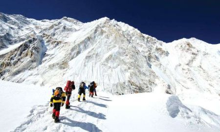 Government Still Collecting Royalties from Mountaineering Sector