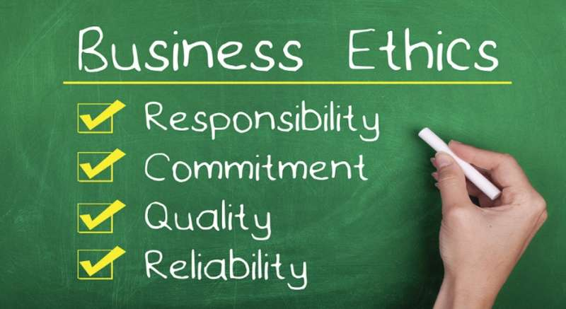 Business Ethics : A Colossal Task