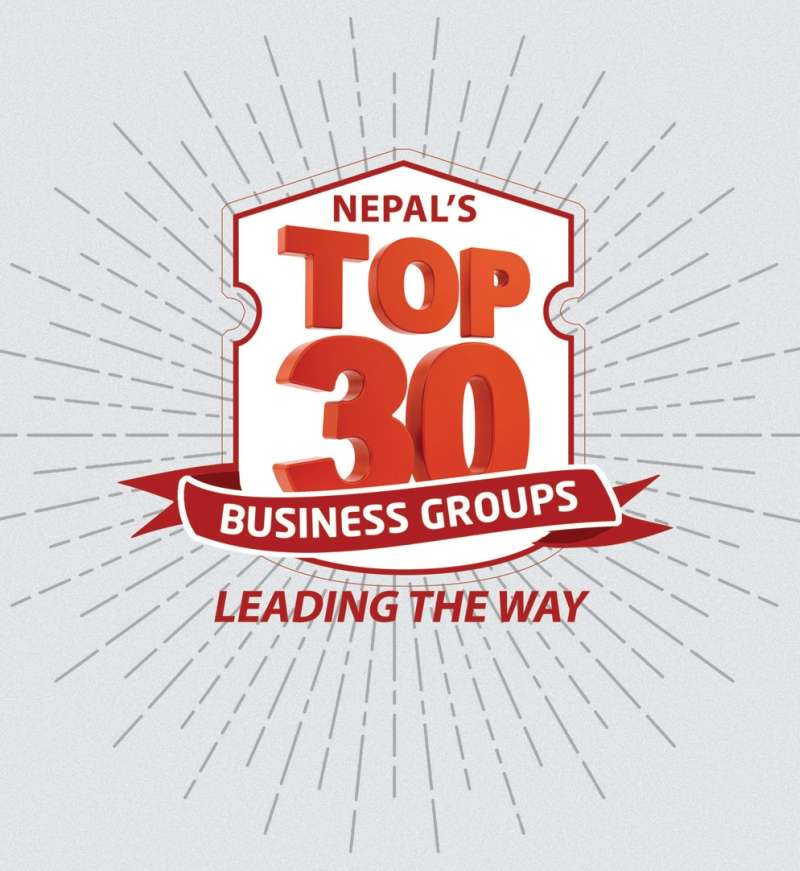 Nepal's Top 30 Business Houses : Leading the Way