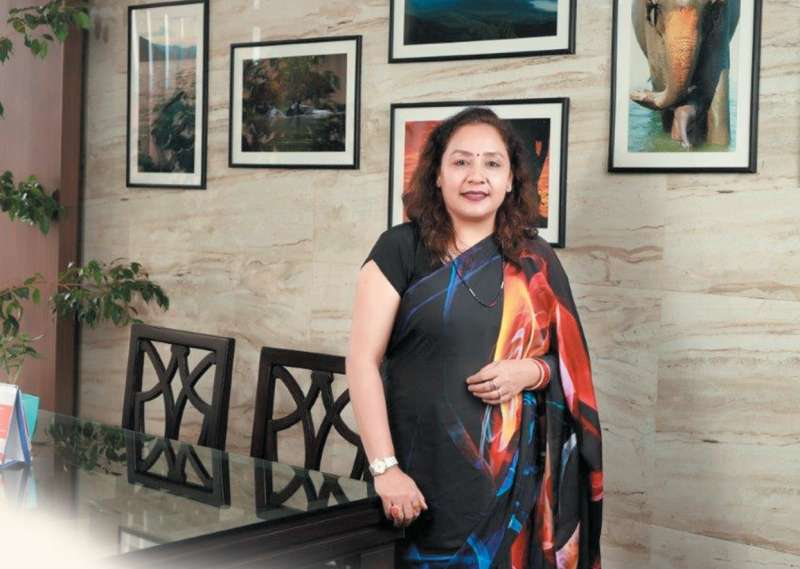 Five Career Lessons from  Anupama Khunjeli