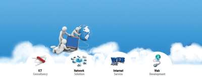 Namaste Infotech : Reliable Integrated IT Services
