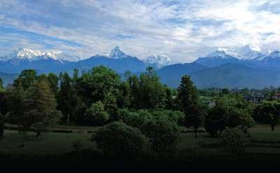 To Foster Sustainable Tourism