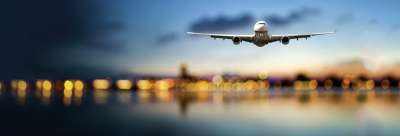 The Struggle for European Airspace