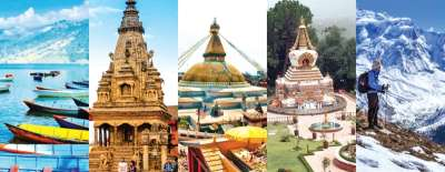 Adding Value to Nepal's Tourism