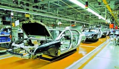 Gears Up for Automobile Assembly Industry