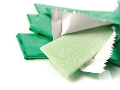 Market Potentials in Chewing Gum Production