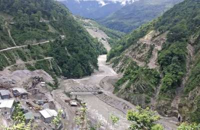 ARUN III HYDROPOWER PROJECT : A Success Story in the Making