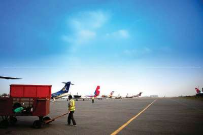 Reviving Nepali Aviation Sector Amid Pandemic