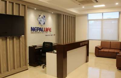 Nepal Life Insurance Company : Charting New Heights