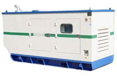 2nd Hand 5 KVA Diesel Generator for Sale
