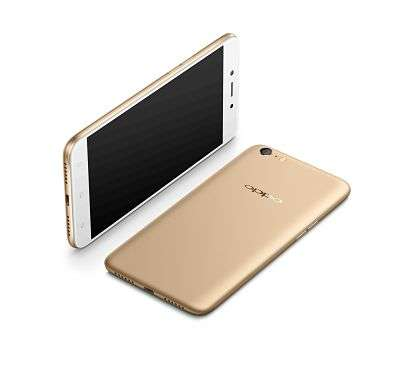 OPPO Launches A71 phone in Nepal