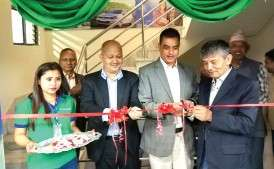 Sanima Bank Opens New Branch in Gaushala