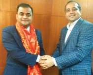 Bhattarai  appointed CEO of Gurans Life Insurance