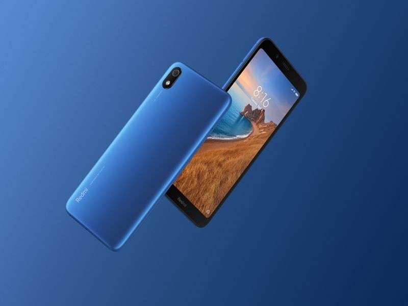Xiaomi launches Redmi 7A in Nepal