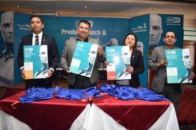 eset's Enhanced Consumer Products Portfolio Launched in Nepal