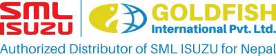 Goldfish Int'l Announces partnership with SML ISUZU