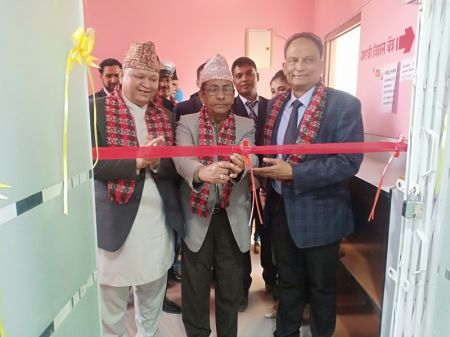Gandaki Bikas Bank Opens Branch at Kohalpur