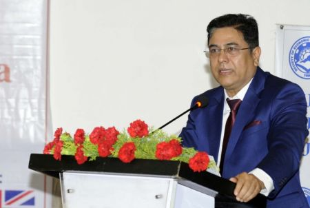 Nepal has tremendous potential for trade and business: NRB Governor