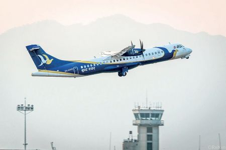 Buddha Air to Start Ktm-Kolkata Flights from mid-April