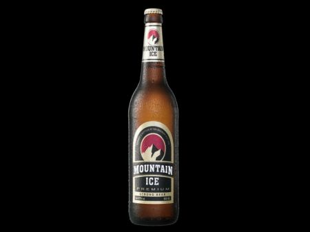JGI to Launch Mountain Ice, a Premium Strong Beer this month