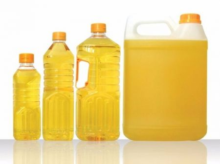 Edible Oil Worth Rs 3.463 Billion Exported via Birgunj