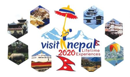 Rs 100 Million for Visit Nepal Year 2020