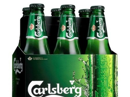 Carlsberg Extends Sponsorship Agreement with Liverpool FC