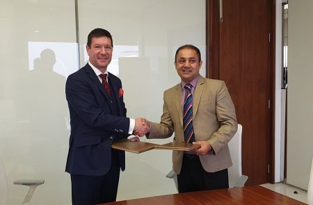 Dubai-based DGCX ties up with Multi Derivatives Exchange Nepal