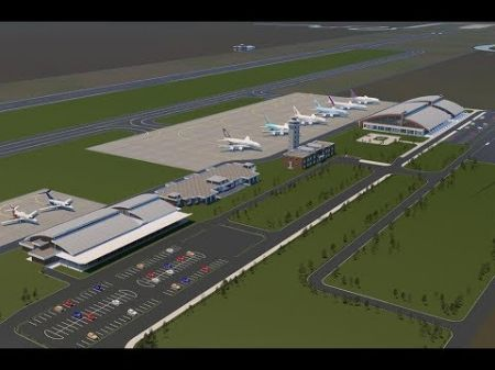 Government to Announce Packages for Airline Operators to Promote Gautam Buddha Int'l Airport