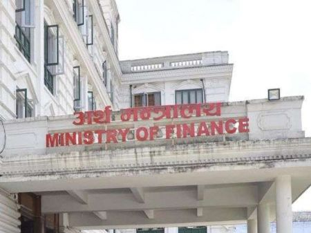 Law Ministry at Loggerheads with Finance Ministry regarding formation of Revenue Board