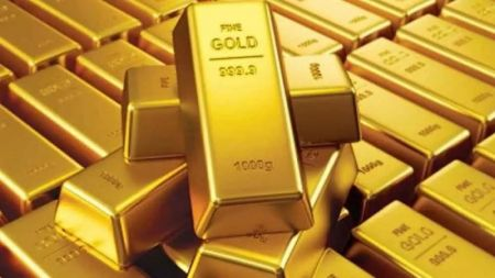 Gold Dealers Purchasing Gold Despite Exorbitant Price