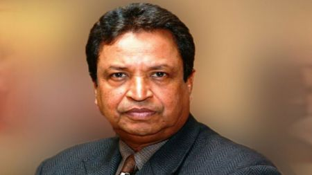 Industrialist Binod Chaudhary Tests Positive for Covid-19