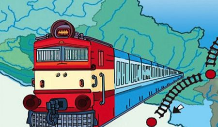 India Seeks Permission to Prepare DPR of Kathmandu-Raxaul Railway