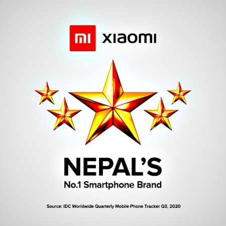 Xiaomi Bounces Back to 'Number 1 Position' in Smartphone Market of Nepal