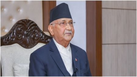 Social Security Fund is also for Helpless Citizens: PM Oli