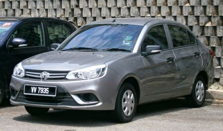 Jagadamba Mortors to Bring Int'l Car Brand Proton to Nepal