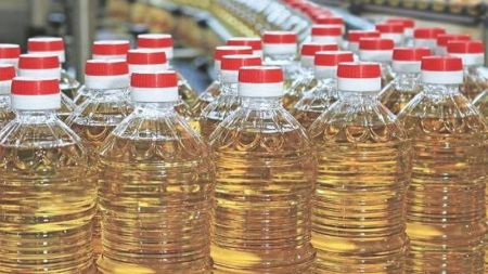 'Artificial Shortage' of Edible Oil in the Market