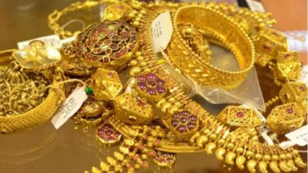 Gold Dealers Shift Focus toward Exporting Jewellery